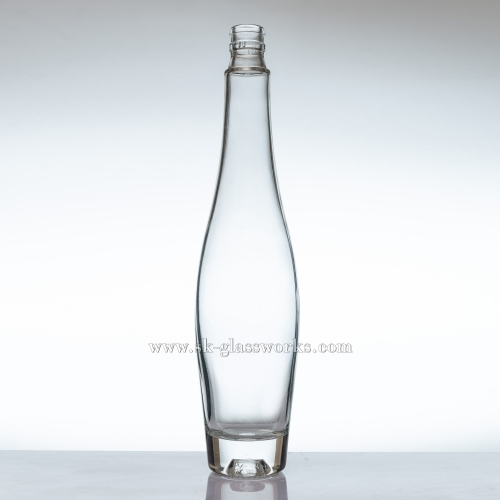 500ml Glass Spirits Bottle