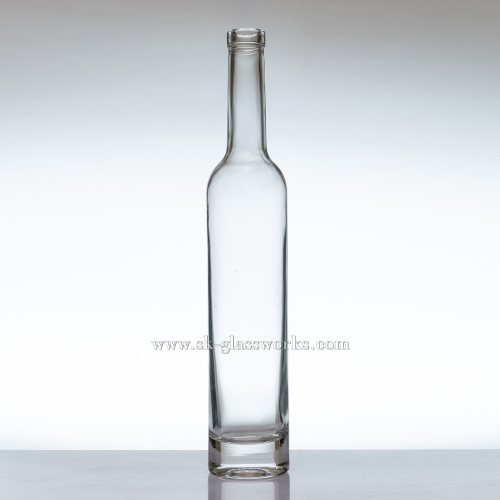 500ml Liquor Glass Bottle